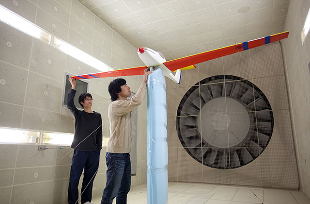 Aeronautics and Astronautics Course