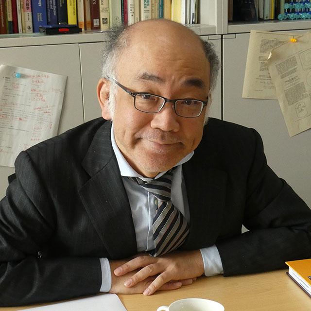 金子賢治教授 | 九州大学工学部 大学院工学府 大学院工学研究院