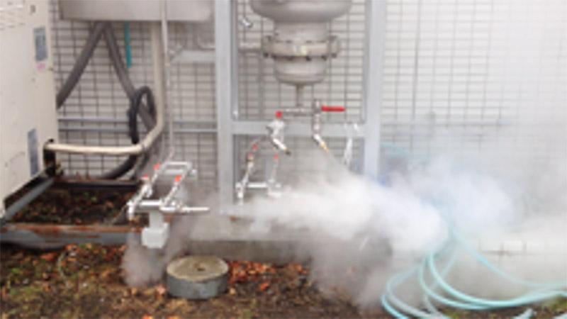 熱エネルギーシステム研究室