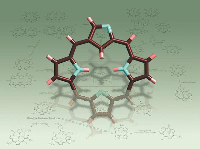 有機機能分子化学