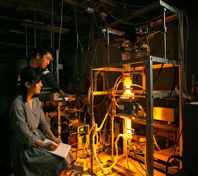 高温冶金反応の速度論解析