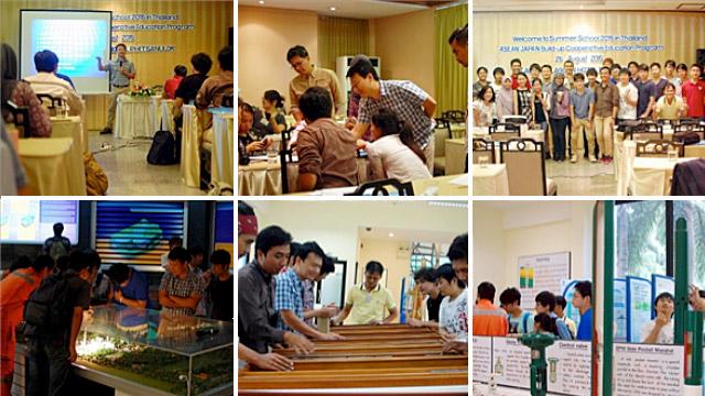 プロジェクト 大学の世界展開力強化事業