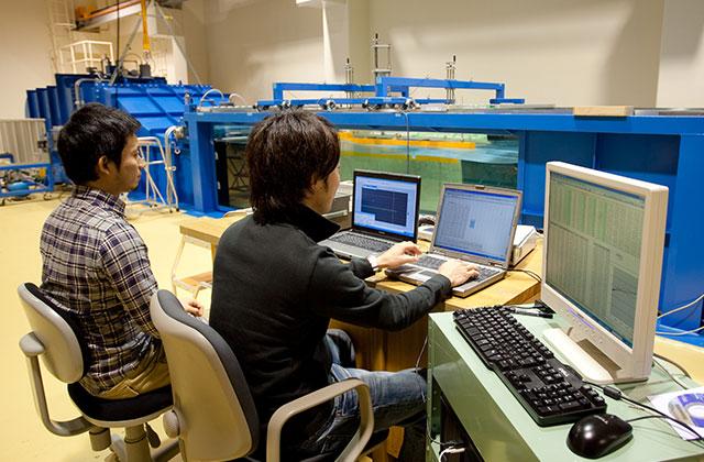船舶海洋システム工学コース
