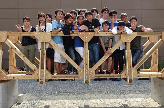 建設都市工学コース カリキュラム