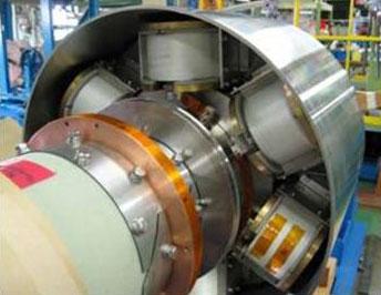 超伝導モータ