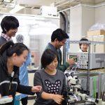 Opto-Electronics Laboratory