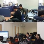 Wireless Communication Laboratory