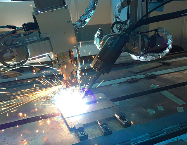 Fatigue, Fracture, Welding Mechanics and Production Systems